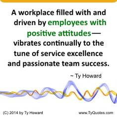 Ty Howard's Quote on Teamwork, Staff Development Quotes, Employee Engagement Quotes, Quotes on Team Building