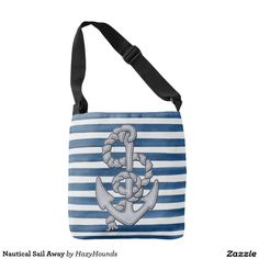 Nautical Sail Away Tote Baghttp://www.zazzle.com/nautical_sail_away_tote_bag-256218682620606104?CMPN=shareicon&lang=en&social=true&rf=238588924226571373&design.areas=%5Bmanualww_tote_16x16_front%2Cmanualww_tote_16x16_back%5D&view=113416220162553130