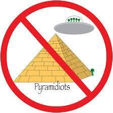 No pyramidiots