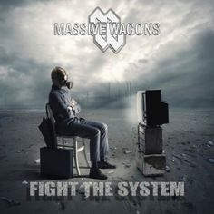 Massive Wagons - Fight The System 5/5 Sterne