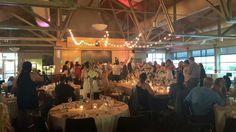 Nebraska Champions Club #nebraskawedding #lnk #reception #nebraskabride