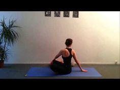 Гормональная йога 3   стимуляция надпочечников и поджелудочной