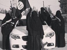 Sydney mum Jasmina Milovanov believed to have joined IS in Syria