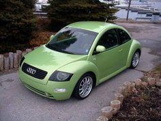 Audi Beetle