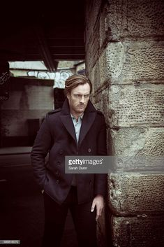 Actor Toby Stephens is photographed on June 2014 in London, England. Get premium, high resolution news photos at Getty Images Maggie Smith Son, Sarah Dunn, Captain Flint, Toby Stephens, Black Sails, Jane Eyre, Detroit Become Human, Anne Boleyn, Handsome Actors