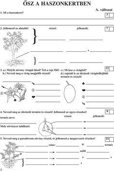 természetismeret 5.osztály - Google-keresés Biology, Sheet Music, Google, Music Sheets, Ap Biology