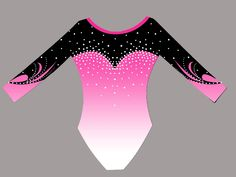 Mystique Fabric Gymnastic leotard camisole dance leotard for girls rhinestones vest competition clothing leotard(China (Mainland)) Gymnastics Competition Leotards, Gymnastics Suits, Kids Gymnastics, Gymnastics Posters, Gymnastics Clothes, Gymnastics Equipment, Dance Outfits, Kids Outfits, Long Sleeve Leotard