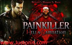 Painkiller Hell and Damnation PC Game Full Version Download