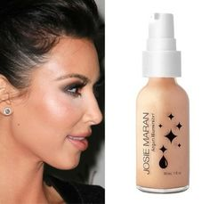josiearganilluminizer - Google Search  I mix this with my Makeup Forever HD foundation! Love