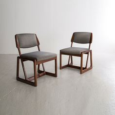 Chairs - Sergio Rodrigues - R & Company