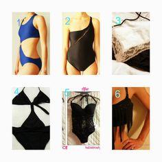 donneinpink- risparmiare col fai da te: Moda fai fai da te- Tutorial Refashion costumi da ...