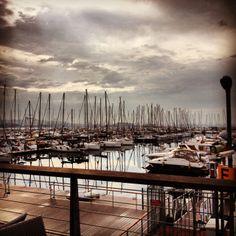 MarinTurk İstanbul City Port in Pendik, İstanbul