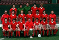 Liverpool City, Liverpool Football Club, Best Football Team, National Football League, Red Team, Team Photos, Squad, Collection, Family Memories