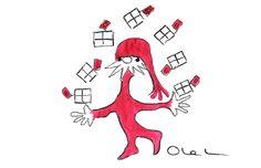 Tilmeld dig julekalenderen og få chancen for at vinde et smykke hver dag i december.