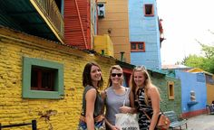 Buenos Aires is a perfect location to live and learn the Spanish language