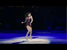 Teresa Teng & Yu-Na Kim - KONNA ONNA (A Woman Like Me) - YouTube