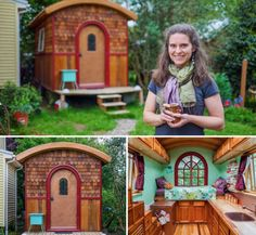 крошечные домики (6)