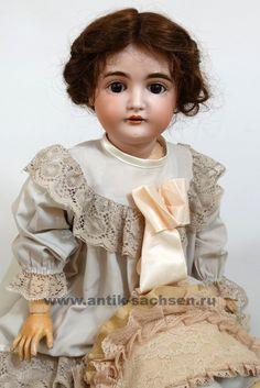 Кукла Kestner 164