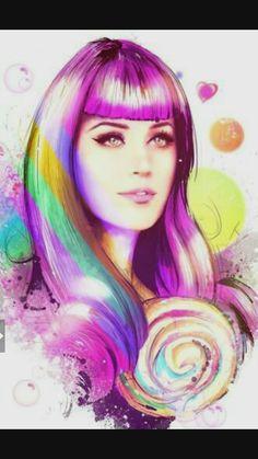 Katy Diva Perry