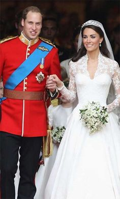 Gallery: Prince William and Kate's sweetest quotes - Photo 2