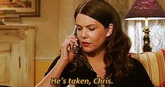 """"""" GILMORE GIRLS REWATCH 