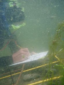 Underwater archaeology - Wikipedia, the free encyclopedia