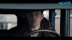 Ben Affleck Directed Live By Night Trailer Released