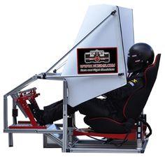 VCSims Racing Simulators & Flight Simulators