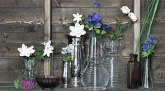 Olá pessoal!! A coleção de rolhas de vinho ou a panela velha guardada no fundo do armário podem ganhar uma nova utilidade e exibir suas plantas com muito estilo. Sabe aqueles objetos que estão guar…