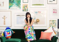 Practical inspiration and life advice from Oh Joy! Founder Joy Cho: How to Be You