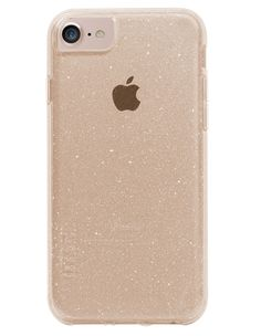Skech Matrix Sparkle for iPhone Features: Ultra tough, slim fit Embedded glitter Raised rim protection Yellowing resistant Functional button protection Super clear engineered material Impact resistant: Drop Tested Iphone 8, Iphone Cases, Sparkle, Glitter, Drop, Slim, Button, Random, Iphone Case