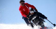 Une expérience inédite en Handi Ski