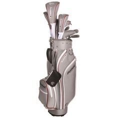 My lovely clubs ahh i need to go golfingggg Womens Golf Set, Cleveland Golf, Golf Bags, Can Opener, Houndstooth, Golf Clubs, Bloom, Cool Stuff, Lady