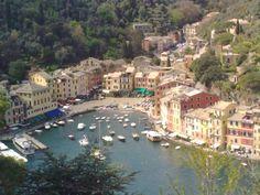 Portofino 15 aprile 2012