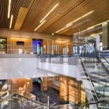 UC Berkeley, Li Ka Shing Center | ZGF Architects | Blanca Lighting Design | Click for more details