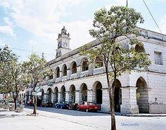 Vista de Manzanillo