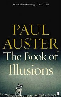 Paul Auster - The Book of Illusions
