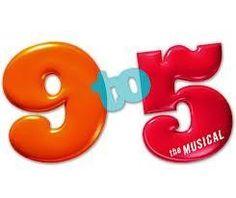 9 to 5 the Musical Atlanta, GA #Kids #Events
