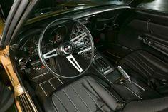 #Chevrolet #Corvette #C3 #BingoSports