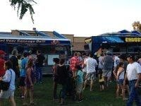 VC Food Truck Fest Valley Center, CA #Kids #Events