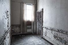 Michael Pietrocarlo Captures The Beauty And Renewing Power Of Abandoned Buildings