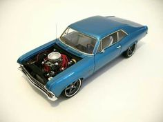 Model Cars Kits, Kit Cars, Model Pictures, Car Pictures, Ship In Bottle, Chevy Models, Hobby Cars, Truck Scales, Plastic Model Cars