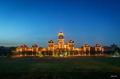 Islamia College Peshawar - Pakistan, via Flickr.