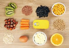 Top Naturally Vitamin-Rich Foods You Should Be Including In Your Diet – Kayla Itsines Health Meal Plan, Health And Nutrition, Bbg, Diabetic Recipes, Vegan Recipes, Top Fat Burning Foods, Vitamin Rich Foods, Clean Eating, Healthy Eating