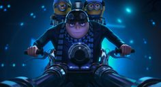 Despicable Me 2 star Steve Carell discusses the challenges of returning to the role of supervillain turned super-dad, the surreal nature of his success, and appearing in character as Gru on Ellen. New Kids Movies, Movies 2014, Family Movies, Despicable Me Gru, Minions Despicable Me, Steve Carell, Illumination Entertainment, Crazy Wallpaper, Hd Wallpaper