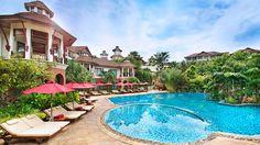 Pattaya, Thailand via @Travel Channel #SummerIsComing #Travel #Wanderlust