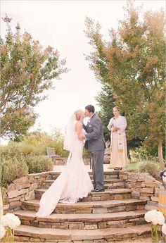 getting married on the steps @weddingchicks