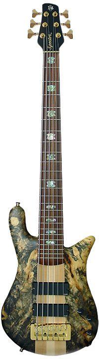 NS-6xl Stuart Spector Designs, LTD - Makers of exceptional bass guitars: UNCOMPROMISING QUALITY | UNPARALLELED VERSATILITY | UNBELIEVABLE SOUND