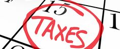 Didn't file your taxes on time? If you're getting a refund you can file today with no late fees or penalties.