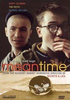 CINELODEON.COM: Meantime. (TV). Mike Leigh